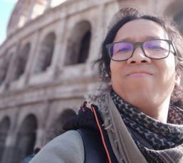 Menyikapi Perubahan Budaya dan Keragaman Busana Nasional Percik-percil Permenungan