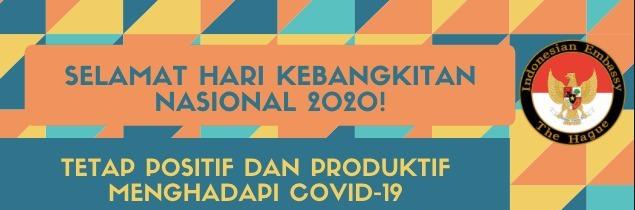 Online Discusie: Blijf positief en productief in geconfronteerd met de Covid-19